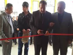 Midyat'ta Marde Cafe & Restaurant Açıldı