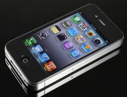 iPhone 4S için rekor sipariş