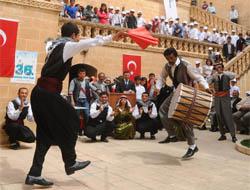 Midyat'ta Turizm Haftası Kutlandı