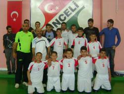 Türkiye Kupası'nda Finalin Adı: Midyat Gazi Yibo