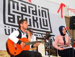 Midyat Meslek Yüksekokulu'nda Konser