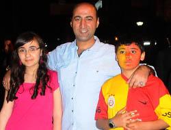 Midyat'ta Coşkulu Şampiyonluk Kutlaması