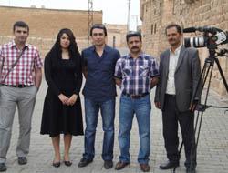 Süryani ve Müslüman gençlerin aşkı film oldu