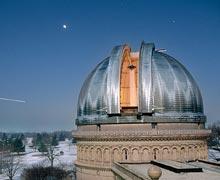 A.Ü.'de teleskop üretilecek