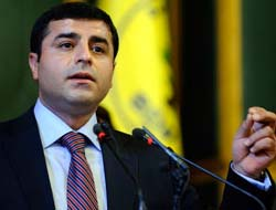 BDP'den Genelkurmay Başkanı'na dava