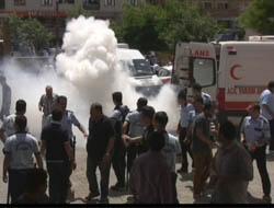 Midyat'ta Akrabaların Arazi Kavgası