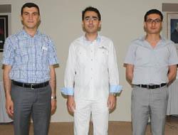 Midyat'ta Yeni Türk Ticaret Kanunu Semineri