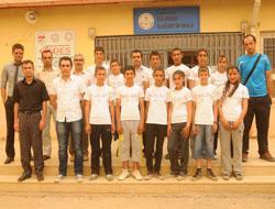 Midyat'a Gezi Ödülü Kazandılar