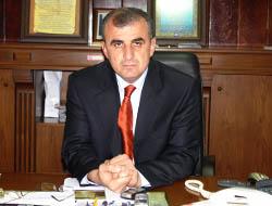 Başkan Nasıroğlu'nun Ramazan Ayı Mesajı