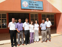 Fedakar Öğretmenlerin Sbs Başarısı