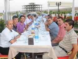 BEM-BİR-SEN'den üyelerine iftar