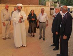 Midyat'tan Dünya'ya Kardeşlik Mesajı