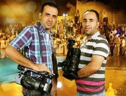 Stüdyo Ali Midyat'ta Açıldı