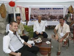 Midyatlılar, İzmir'de Düzenlenen Festivale Renk Kattı
