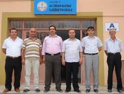 Ali İhsan, Bakımdan Geçti