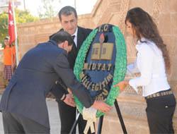Midyat'ta Renkli Eğitim Öğretim Yılı Açılışı