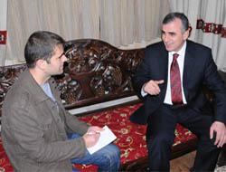 Nasıroğlu, Ak Parti'ye geçişini değerlendirdi!