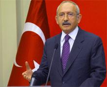 Kılıçdaroğlu'na zor Dink ve Ergenekon sorusu