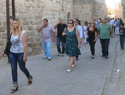 Tügiad'tan Midyat'a Kültür Gezisi