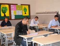 Midyat'ta Kuran-ı Kerim Meali Sınavı Yapıldı