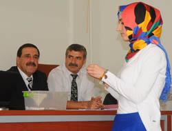 Midyat'ta Ücretli Öğretmen Ataması Yapıldı