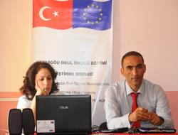 Midyat'ta Kadın Hakları Paneli Düzenlendi