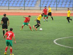 Midyat Belediyespor Deplasmanda Vurdu 4-3