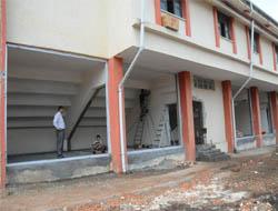 Midyat'a Gençlik Merkezi Yapılıyor