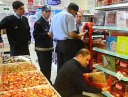 Midyat'ta Bayram Öncesi Gıda Denetimi