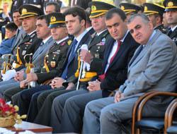Midyat'ta Cumhuriyet Coşkusu