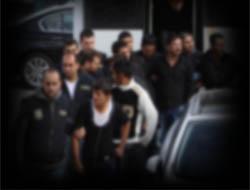 Midyat'ta Operasyon: 9 Gözaltı
