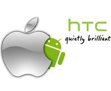 Apple ve HTC'den tarihi karar