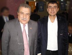 Has Parti Midyat Teşkilatı AK Parti'ye Katıldı