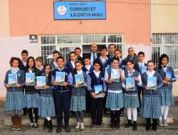 Midyat Belediyesi Eğitime Desteğini Sürdürüyor