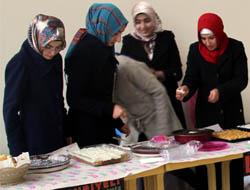 Suriye İçin İyiliğe Çağrı Kermesi