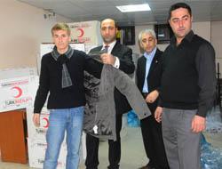 Midyat Belediyesi-Kızılay İşbirliği