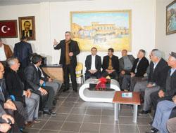 Midyat, Başbakan Erdoğan'ı Karşılamaya Hazırlanıyor