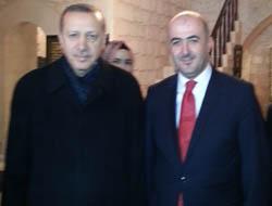 Başbakan Erdoğan'ın Ziyaretini Değerlendirdi
