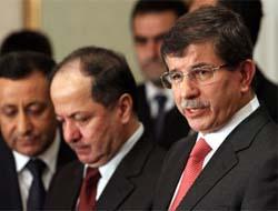 Davutoğlu: PKK'ya net tavır alın