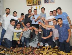 Asuri'lerin Geri Dönüş Kutlaması