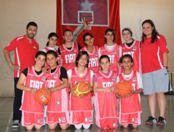 Tegv'de Basketbol Etkinliği